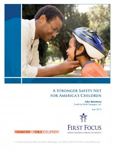 A Stronger Safety Net Cover